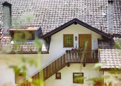 Ferienwohnung auf dem Bauernhof im Pustertal Südtirol